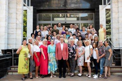 Сергей Кивалов: Забота о многодетных семьях – реальный вклад в преодоление демографического кризиса в Украине