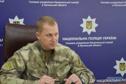 """Заместитель главы Нацполиции назвал количество """"воров в законе"""" в Одессе"""