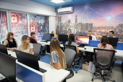 Сотрудничество одесских вузов: Переплетение сферы IT со сферой юриспруденции
