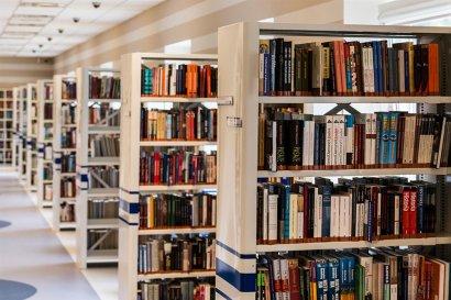 Для украинских библиотек в 2019 году закупят около 678 тыс. книг на 87 млн грн – Минкультуры