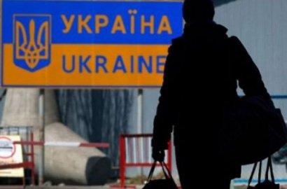 Украинцы за границей в основном работают нелегально, - СМИ