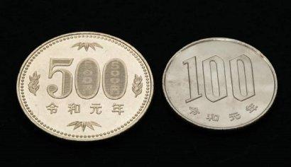 Монетный двор Японии начал выпуск монет новой эры Рэйва