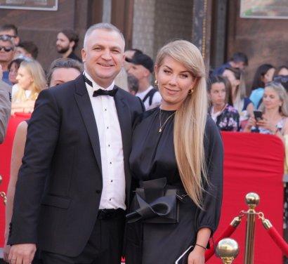 Стартовал 10-й Одесский международный кинофестиваль