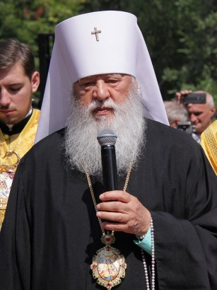 В Одессе открылся новый бювет с питьевой водой
