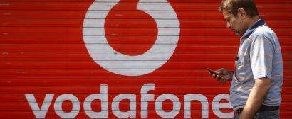 Большие деньги. Компания из Баку приценивается к Vodafone Ukraine