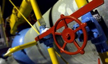 """""""Газпром"""" на 25% увеличил объемы транзита газа в ЕС через украинскую ГТС"""