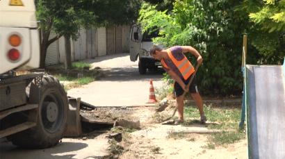 Новая дорога для жителей улицы Педагогической