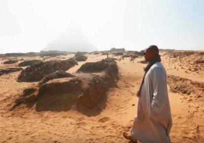 Под Иерусалимом нашли крупный поселок времен неолита (видео)
