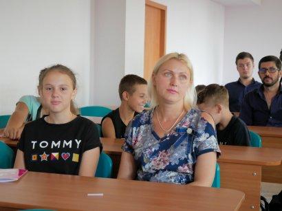 Знания, доступные всем: бесплатные компьютерные курсы для одесситов всех возрастов в рамках социального проекта Сергея Кивалова