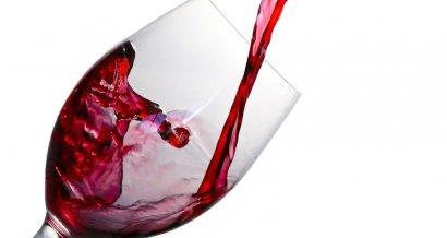 Красное вино поможет долететь до Марса