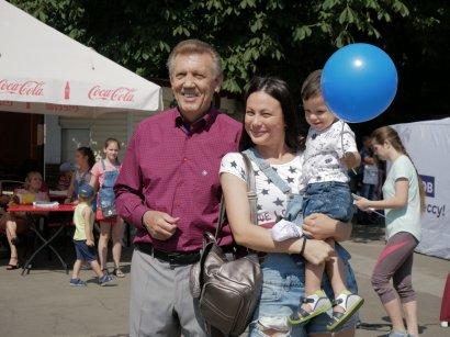 По инициативе Сергея Кивалова реализуются проекты поддержки детей