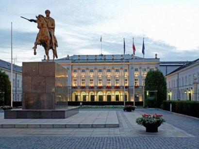 В Польше считают неуместным участие Путина в годовщине Второй мировой войны