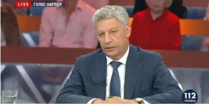 Бойко: Киеву очень важно восстановить выход на рынок РФ