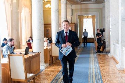 Первые данные: на 10 из 12 избирательных участков лидирует Сергей Кивалов