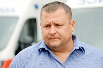 Филатов призвал Зеленского объявить досрочные местные выборы