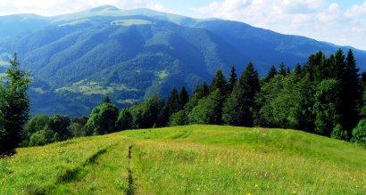 Зеленский подписал указ о стимулировании развития Карпатского региона