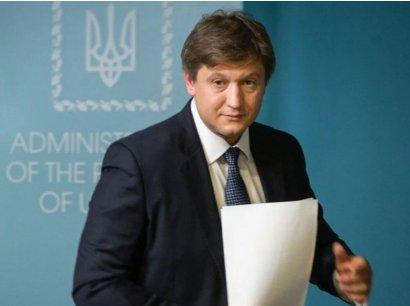 Данилюк сообщил о подготовке командой Зеленского реформы СБУ ВИДЕО