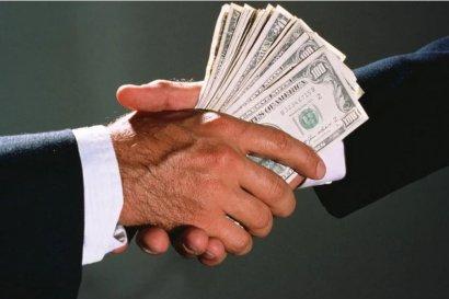Министерство юстиции перестало обновлять реестр коррупционеров