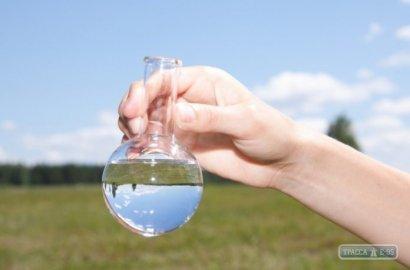 В шести районах Одесской области вода не пригодна для питья