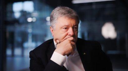 Труба говорит, что Порошенко отрицает реальность: Производства по Порошенко есть и их 11