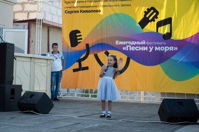 Главное культурное событие лета: в Затоке прошёл финал вокального конкурса «Песни у моря»