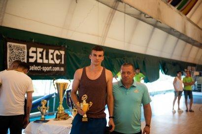 В Одессе появился международный турнир по футзалу