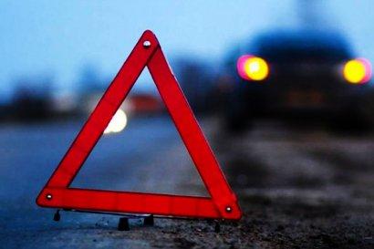 Смертельное ДТП под Одессой: погиб семилетний ребенок