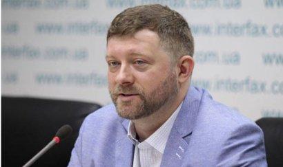 "Председателем ""Слуги народа"" может стать Александр Корниенко"