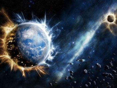 Эксперты рассказали, как пережить магнитные бури