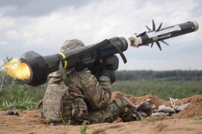 США готовы увеличить поставку Javelin в Украину