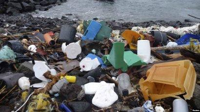 Черное море оказалось в два раза грязнее Средиземного