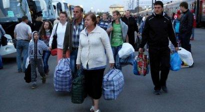 Если заробитчане заберут свои семьи – экономика Украины рухнет