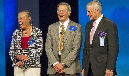 Bloomberg составил рейтинг самых богатых семей мира