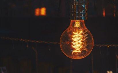 Отключение электроэнергии в городском центре на 12 августа