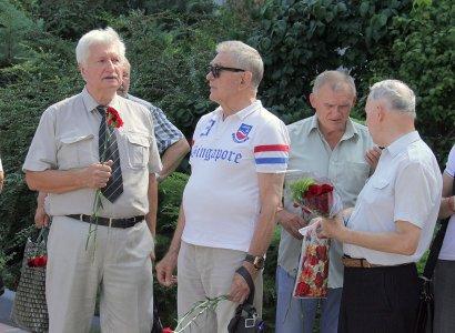 """Сегодня годовщина гибели """"Курска"""""""