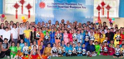 Украина-Китай: новые грани сотрудничества