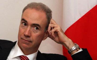 Новый посол Франции в Украине скоро прибудет в Киев