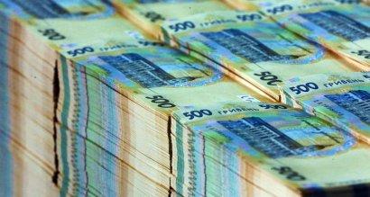 Кабмин должен городам Одесской области почти 90 миллионов гривен