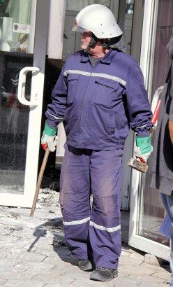Названы основные версии причин пожара в «Токио-Стар»