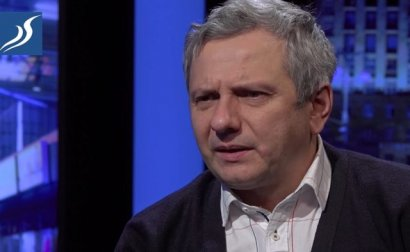 Устенко объяснил логику экономических реформ Зеленского ВИДЕО