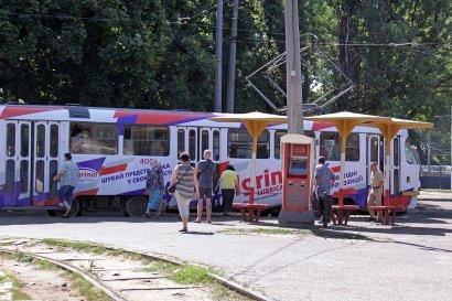 В Одессе продолжается благоустройство Алексеевского сквера.