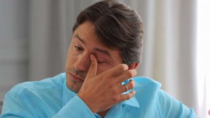 Украинский шоумен перенес еще одну операцию