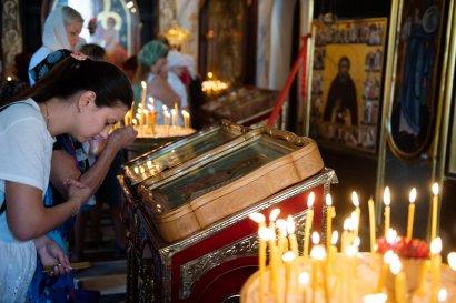 Преображение Господне: тысячи верующих посетили праздничные богослужения в храмах