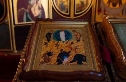 Преображение Господня: тысячи верующих посетили праздничные богослужения в храмах