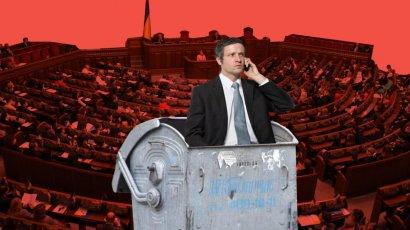 Отзыв депутата: отмщение, популизм или обратная связь с избирателями