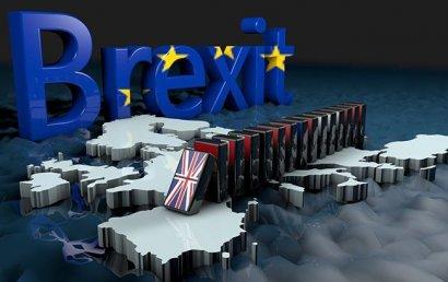 Британия приостанавливает участие в большинстве встреч на уровне ЕС