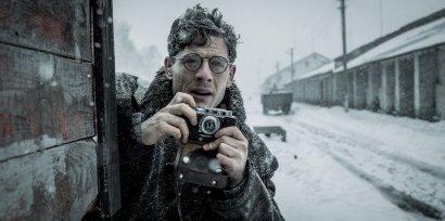 Фильм об украинском Голодоморе выйдет в американском прокате