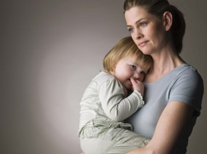 Льготы одиноким матерям