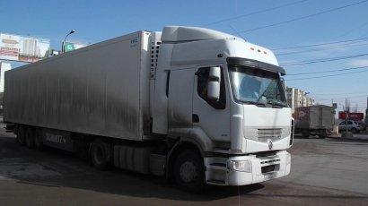 Проезд по дорогам Украины для грузовиков может стать платным