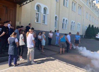 """В Одесской области после пожара в """"Токио Стар"""" начали массово проверять гостиницы и санатории"""